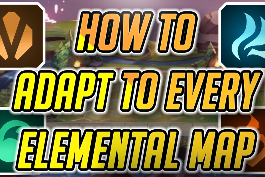 How to adapt to every map in TFT Teamfight Tactics