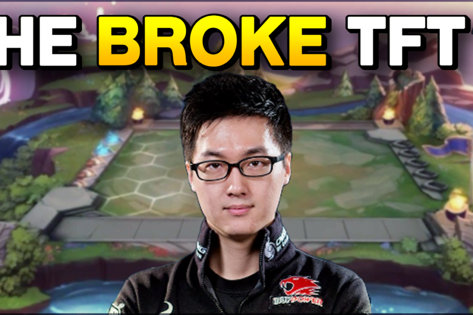 tft break the meta polt starcraft