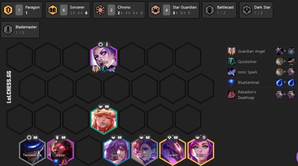 10.13 Teamfight Tactics Tier List Meta Comps bratty sis